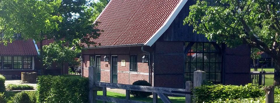 Dierenkliniek Verhaag in Oldenzaal, Twente